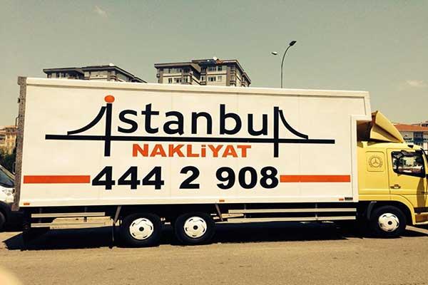 İstanbul Evden Eve Nakliyat 2