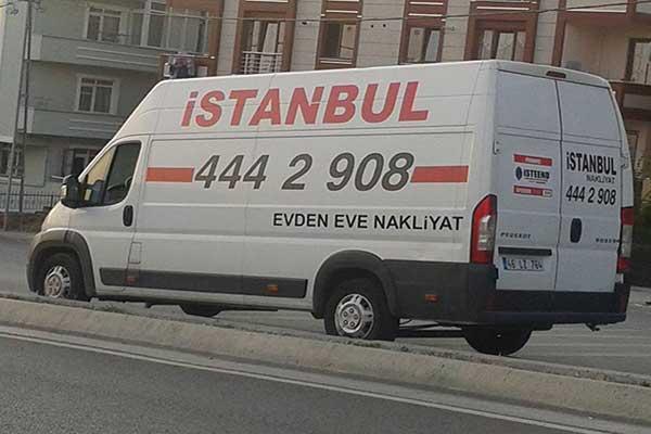 İstanbul Evden Eve Nakliyat 4